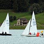 Heino Shuckmann  vince l'Alpen Cup