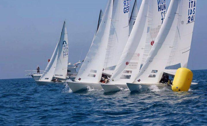 HUN 77 si aggiudica il primo evento della stagione europea allo Spring Trophy di Castiglione della Pescaia