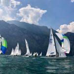 L'equipaggio ungherese Farkas-Vezer-Csaba domina il campionato europeo