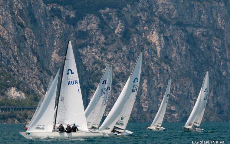 Campionato Europeo 2019 – 38° Trofeo Dino Schiesaro