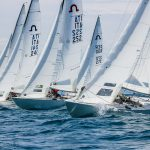 Tognozzi-Haraldsen-Pisaneschi campioni italiani 2019