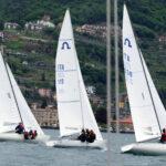 La Lega Navale Italiana di Mandello del Lario organizza l'Europeo