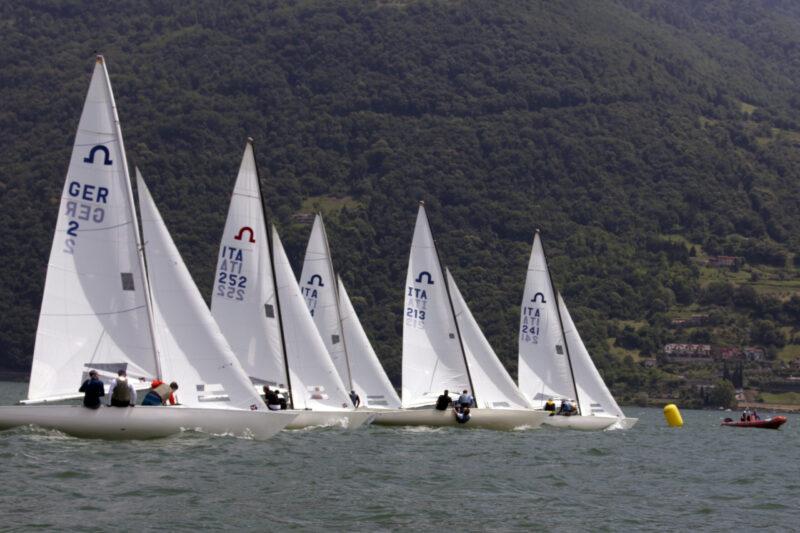 Pubblicati i BdR del Campionato Italiano e del Trofeo Bellano